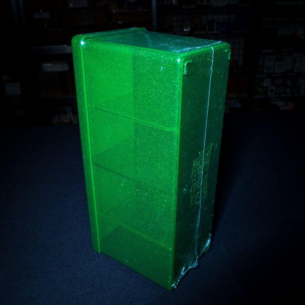 DeckBOX na 4 balíčky - Dragonshield (MTG deck box)