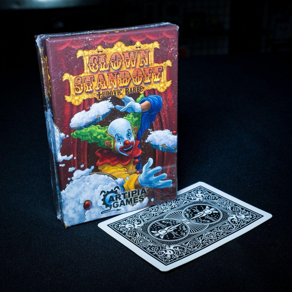 Clown Standoff - EN (Artipia Games)