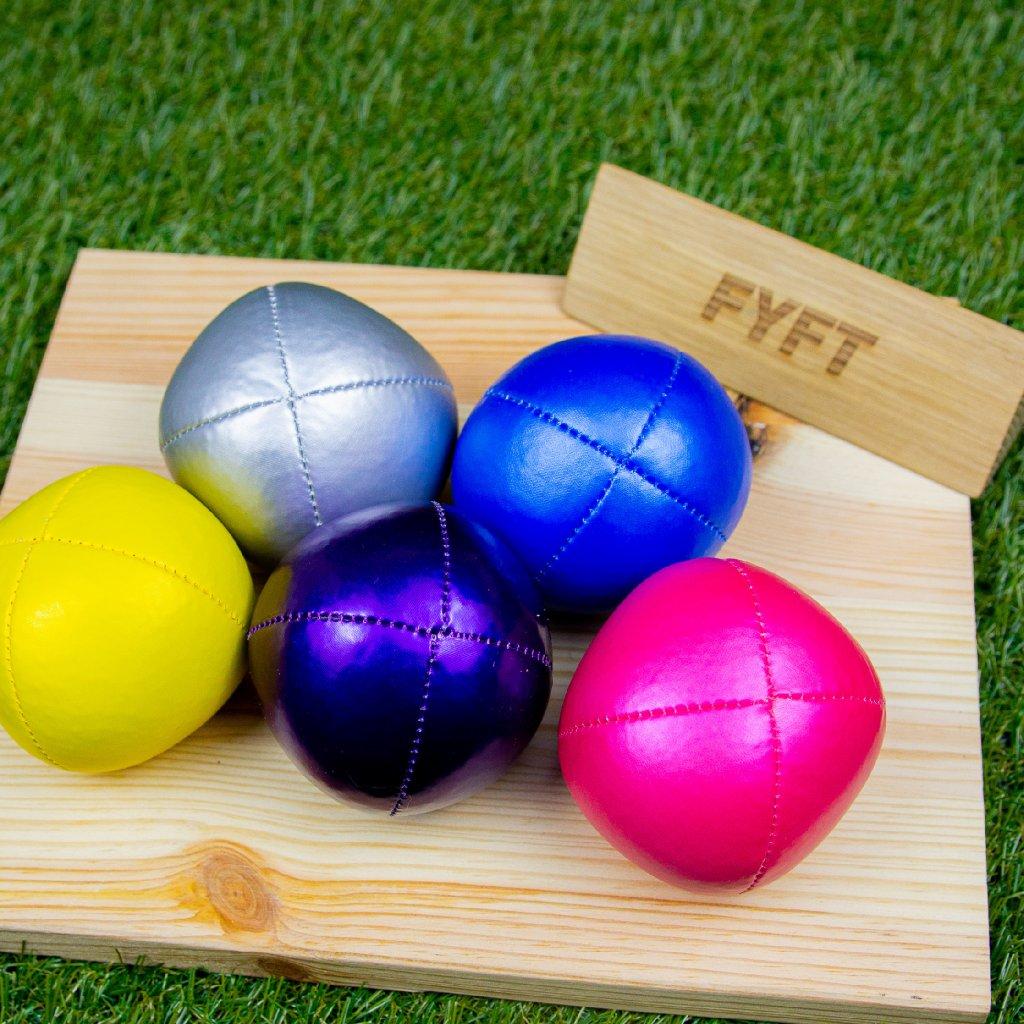 Shiney Superior Thud juggle ball Žonglovací míček