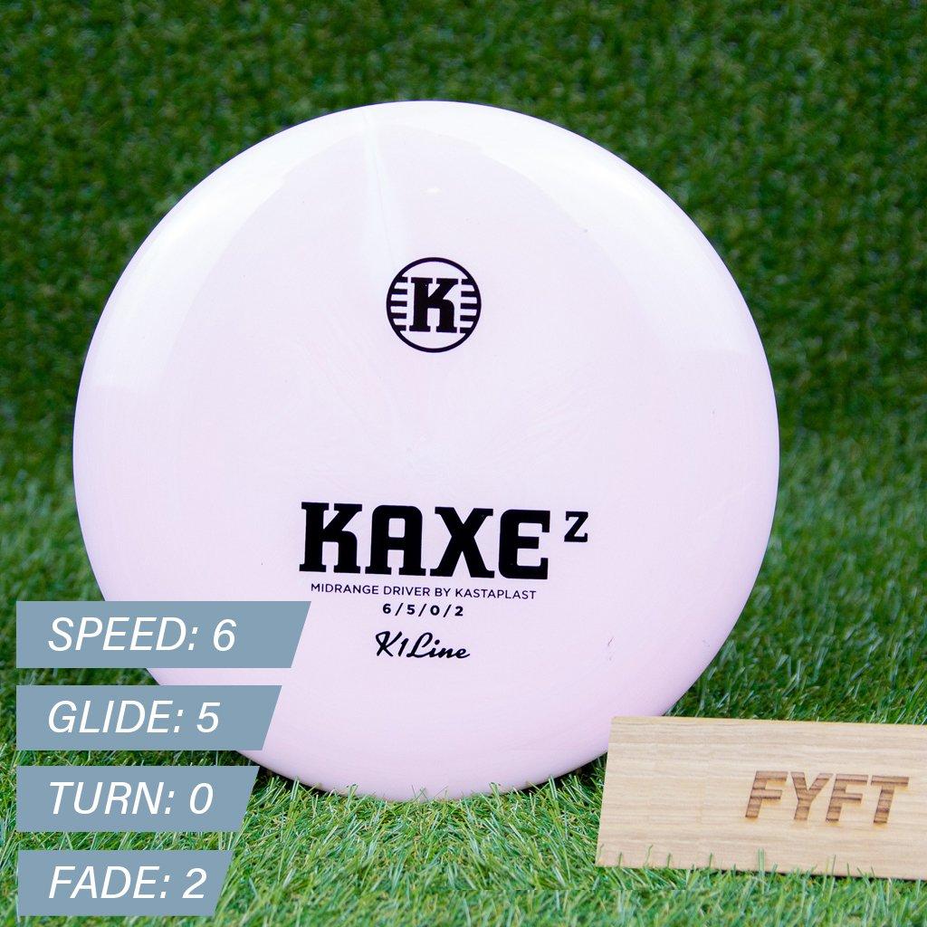 Kaxe Z - K1 (Kastaplast)