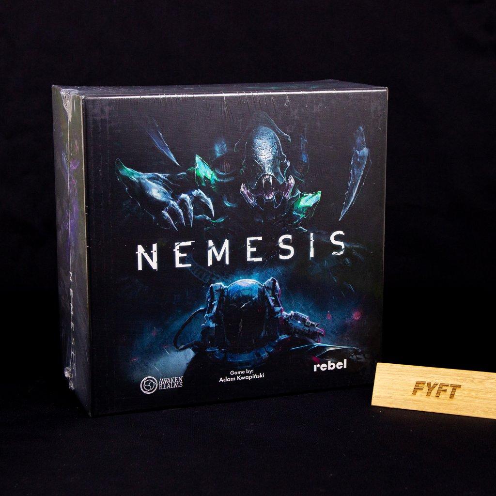 Nemesis - EN (Awaken Realms)