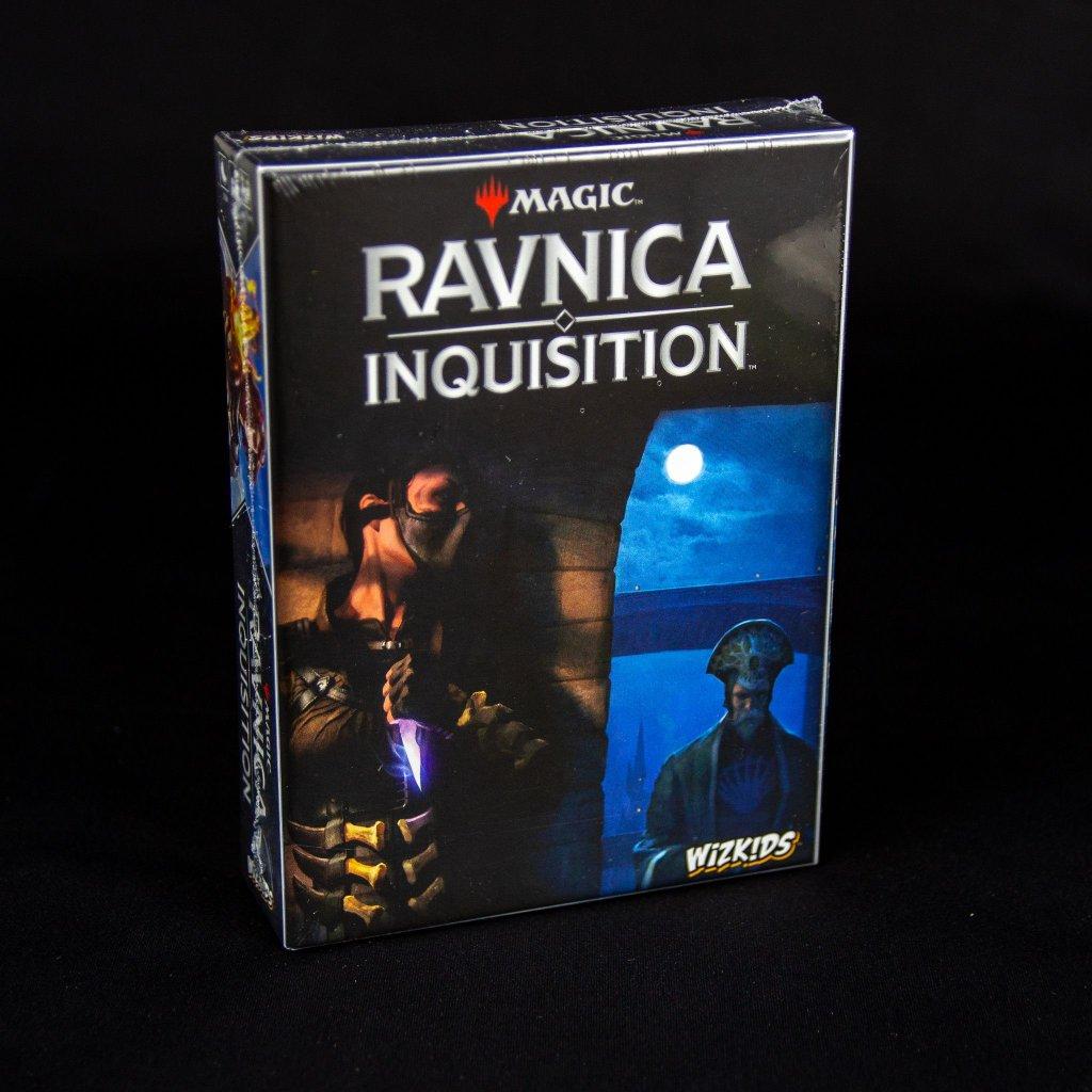 Ravnica Inquisition  - EN (WizKids)