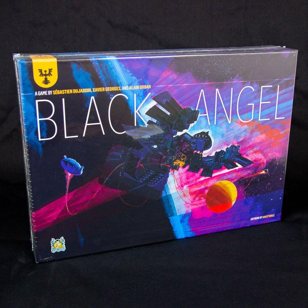 Black Angel - EN (Pearl Games)