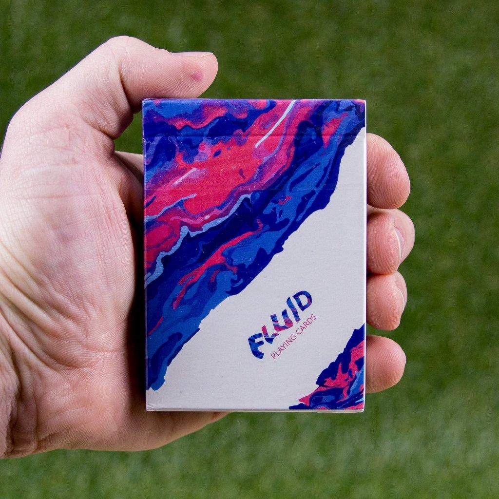 Fluid (Cartamundi)