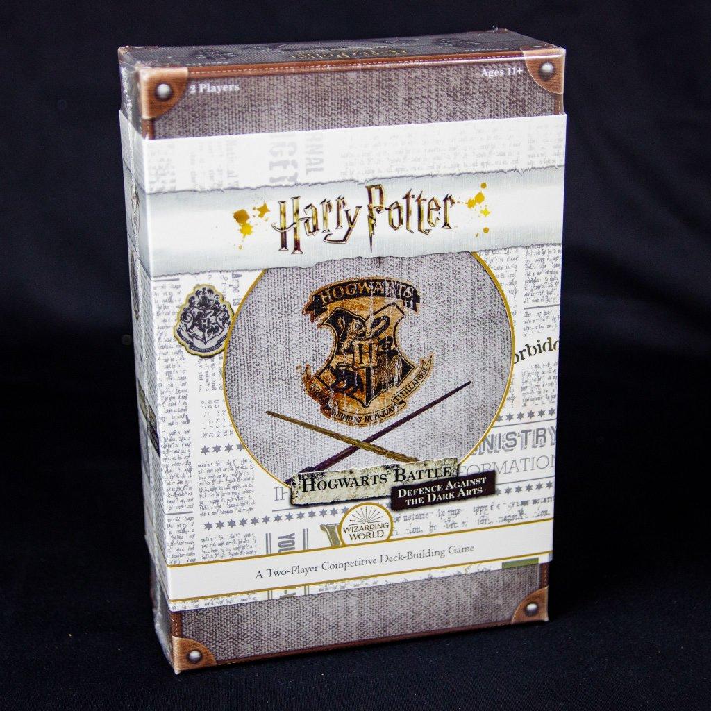 Harry Potter: Hogwarts Battle Defence Against the Dark Arts - EN (USApoly)