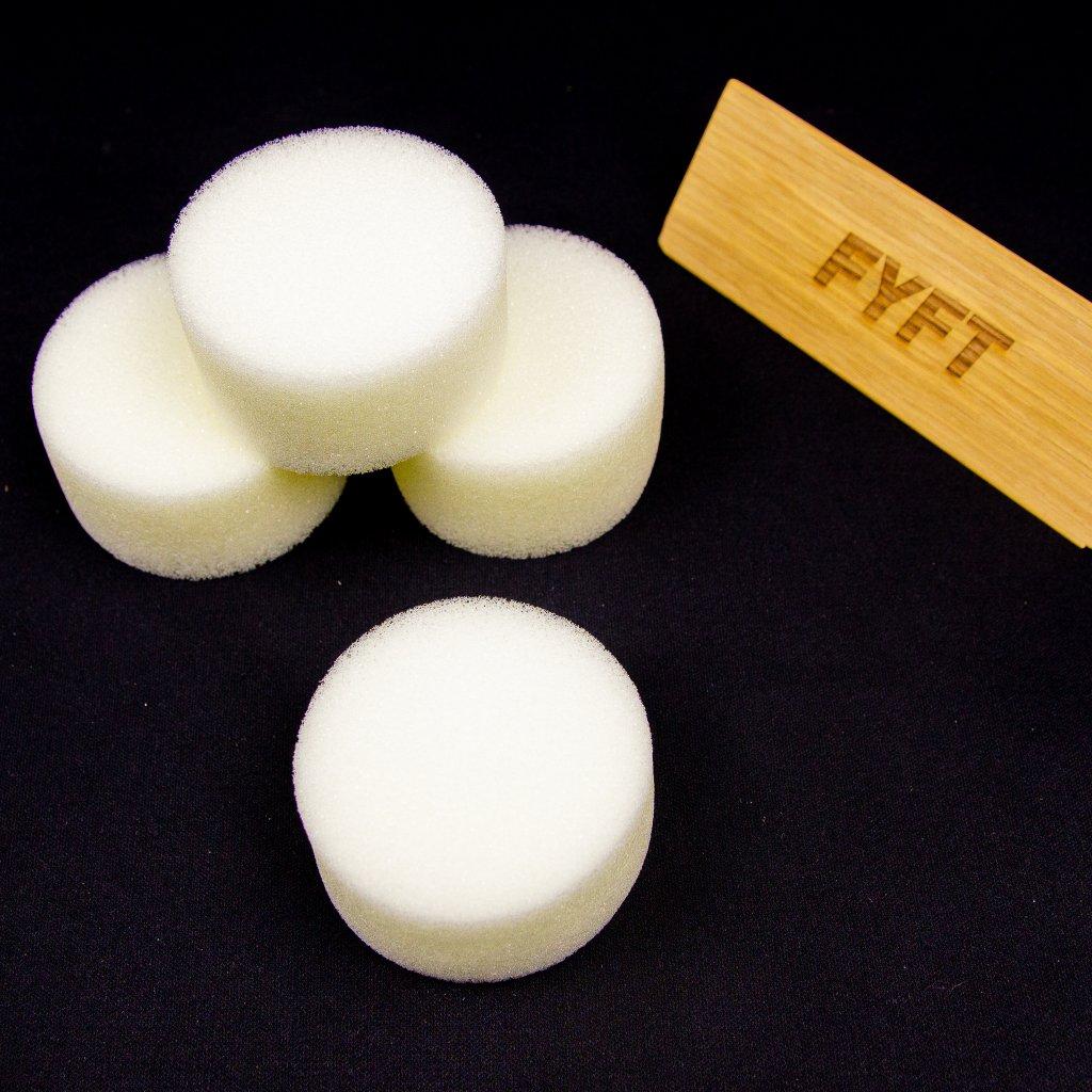 Snazaroo houbičky na body paint (různé balení)