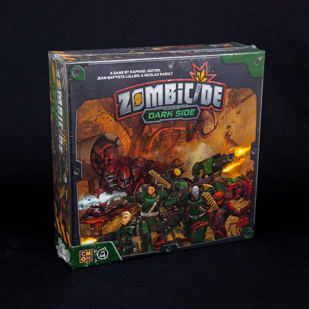 Zombicide: Invader - Dark Side - EN (CMON)