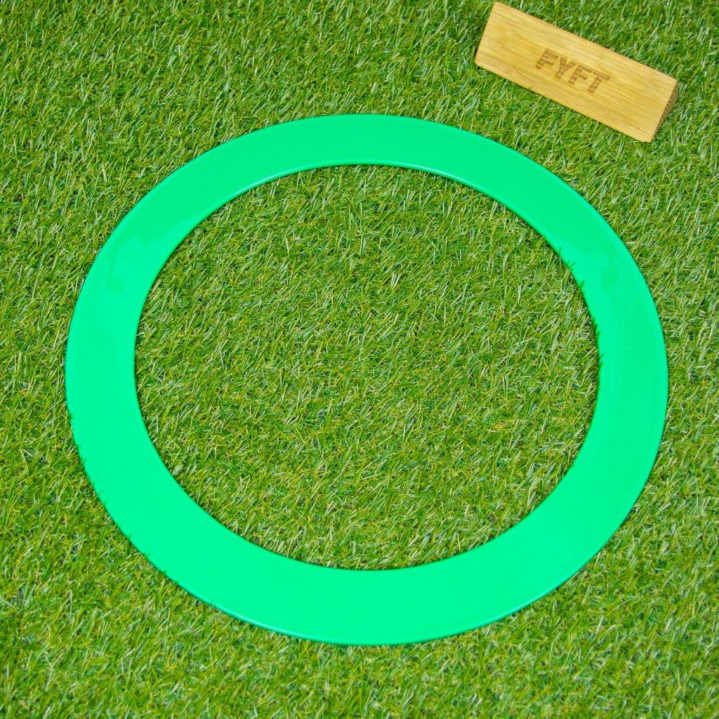 Juggledream žonglovací kruhy