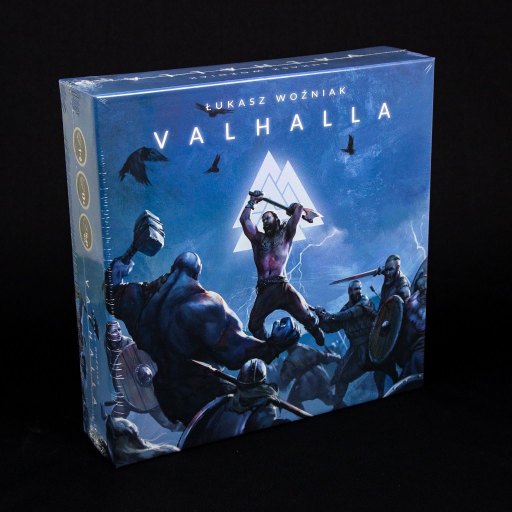 Valhalla CZ (REXhry)