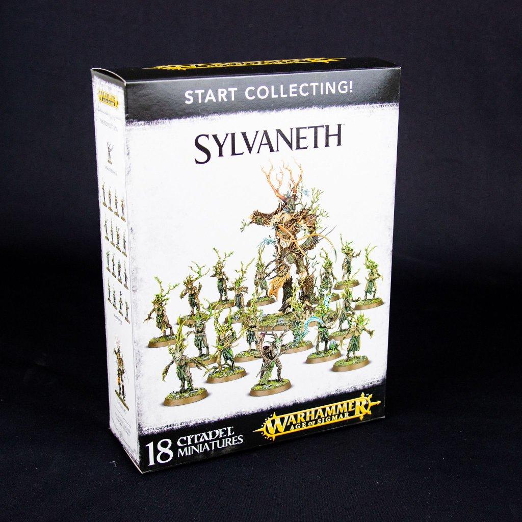 Warhammer: Age of Sigmar - Start Collecting! Sylvaneth