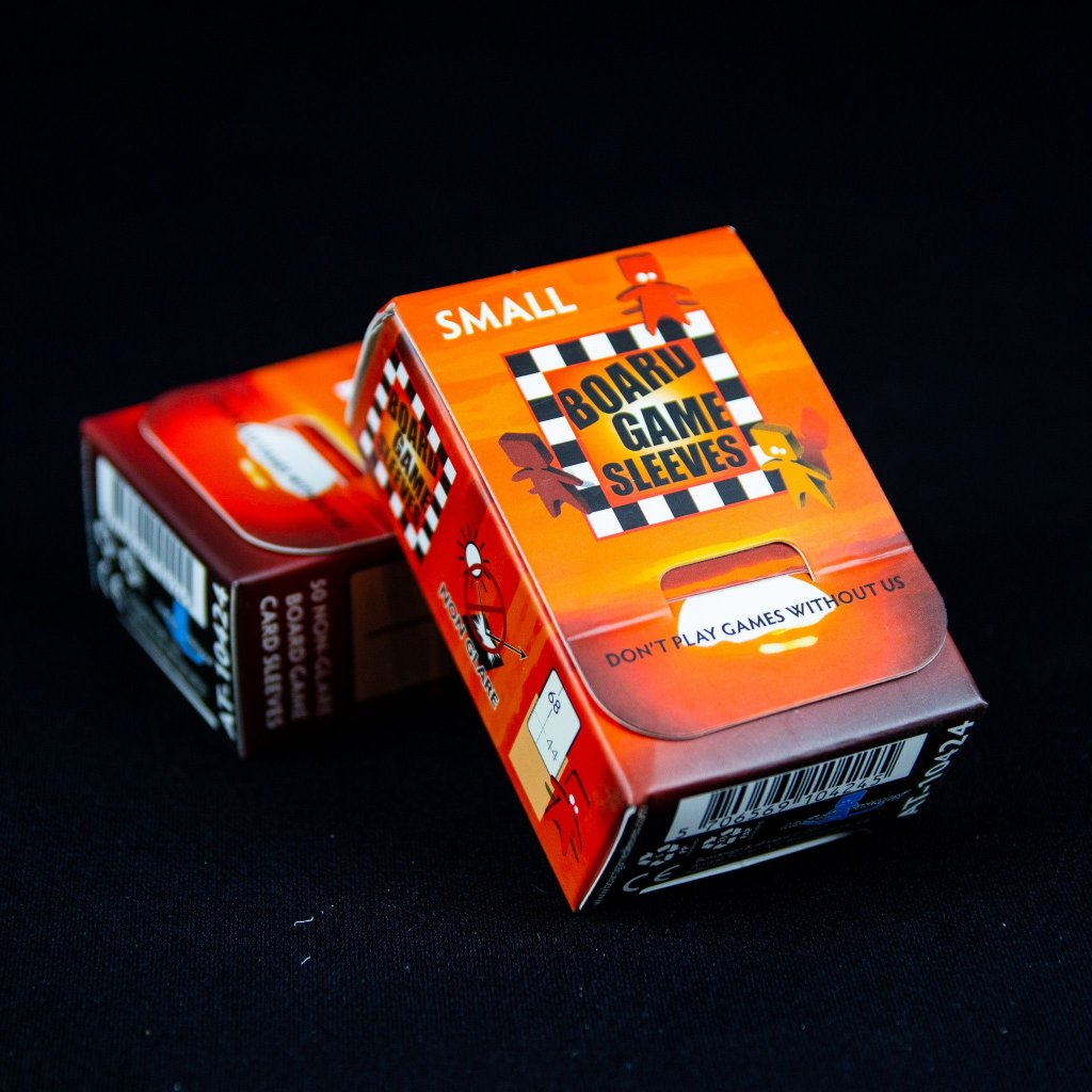 Arcane Tinmen Small (44 x 68 mm, 50ks) - obaly na karty