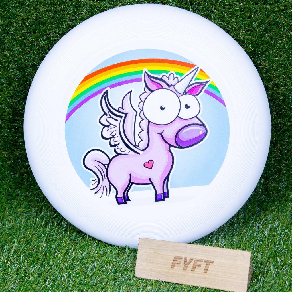 Eurodisc (100% organické frisbee)