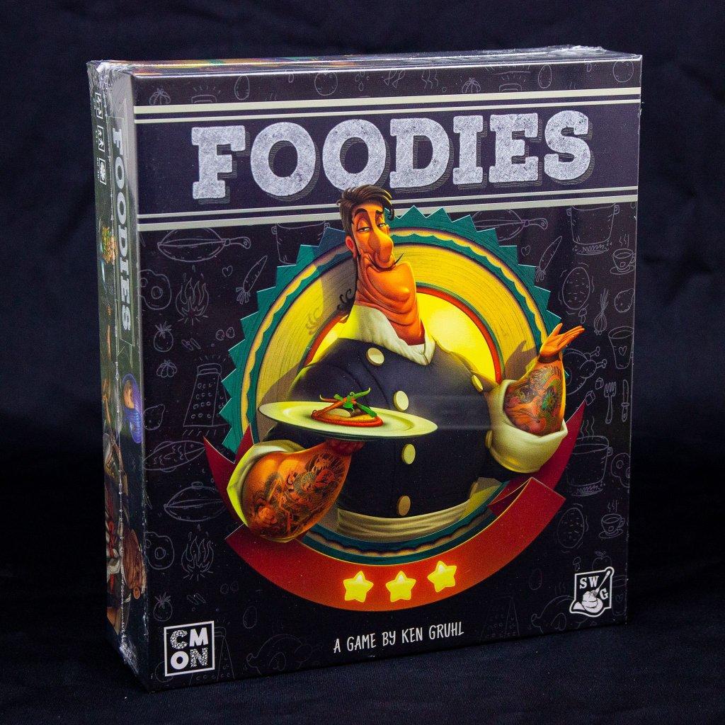 Foodies - EN (CMON)