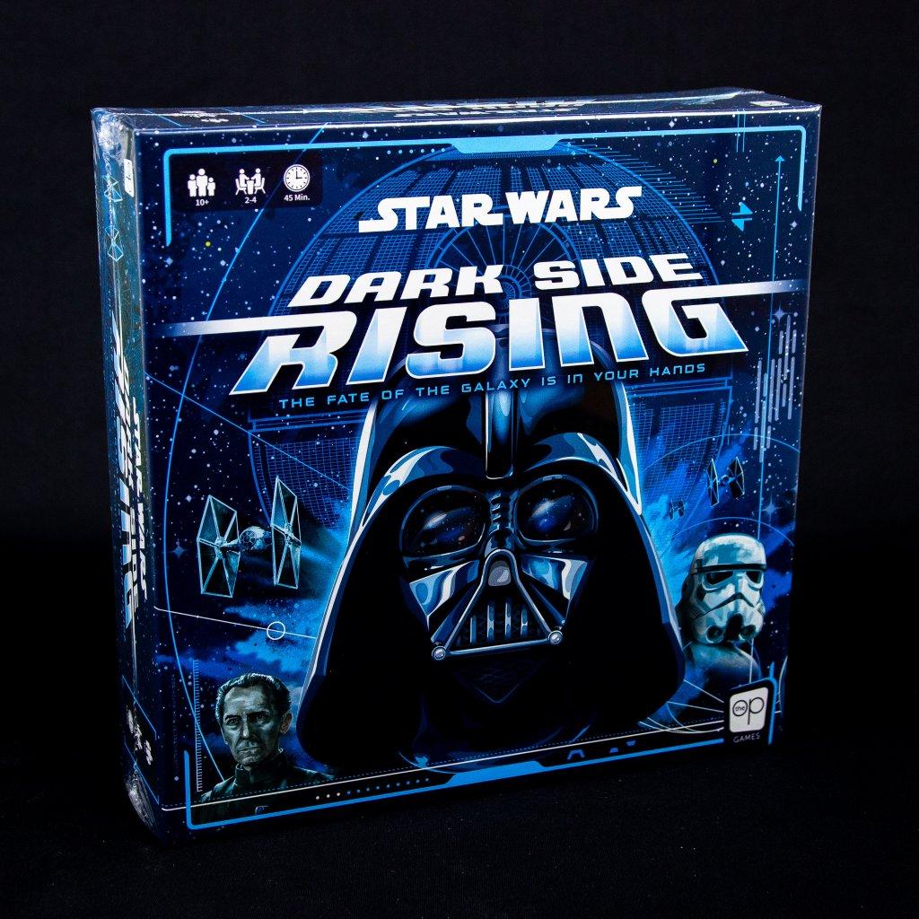 Star Wars: Dark Side Rising - EN (USAopoly)