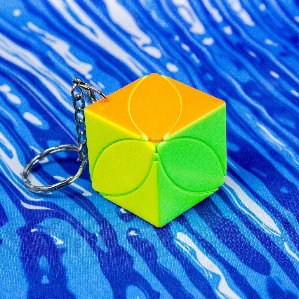 Ivy cube - přívěšek/klíčenka (FanXin)