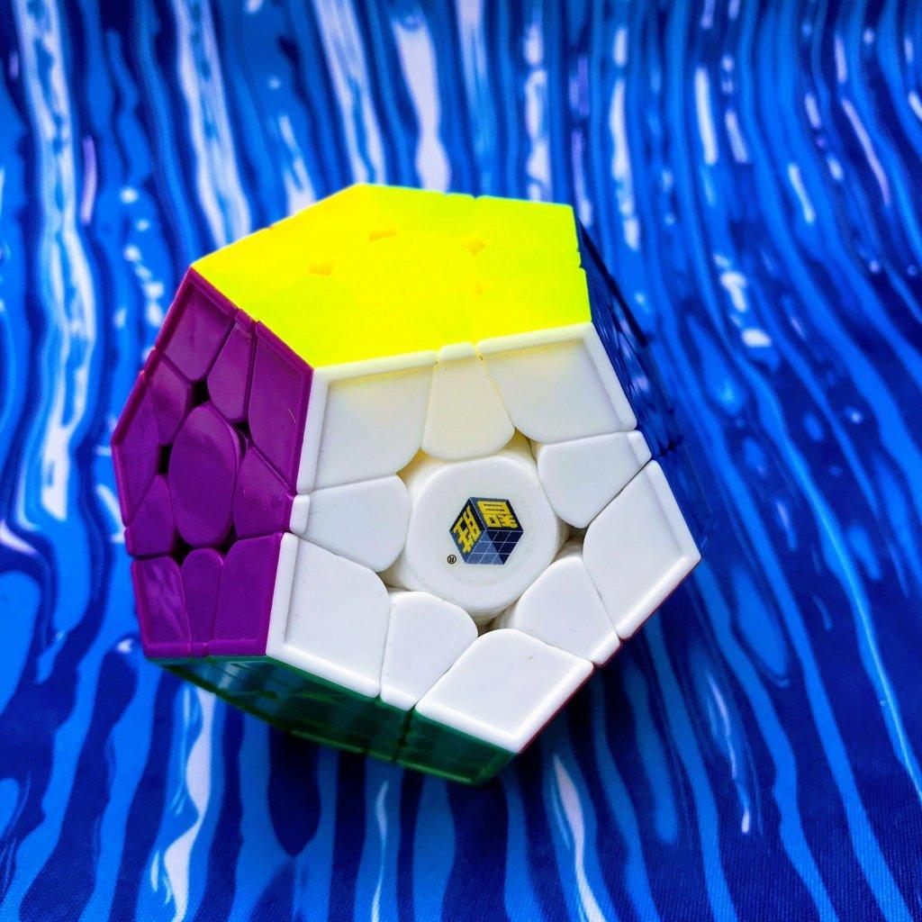 Megaminx V2 YuXin