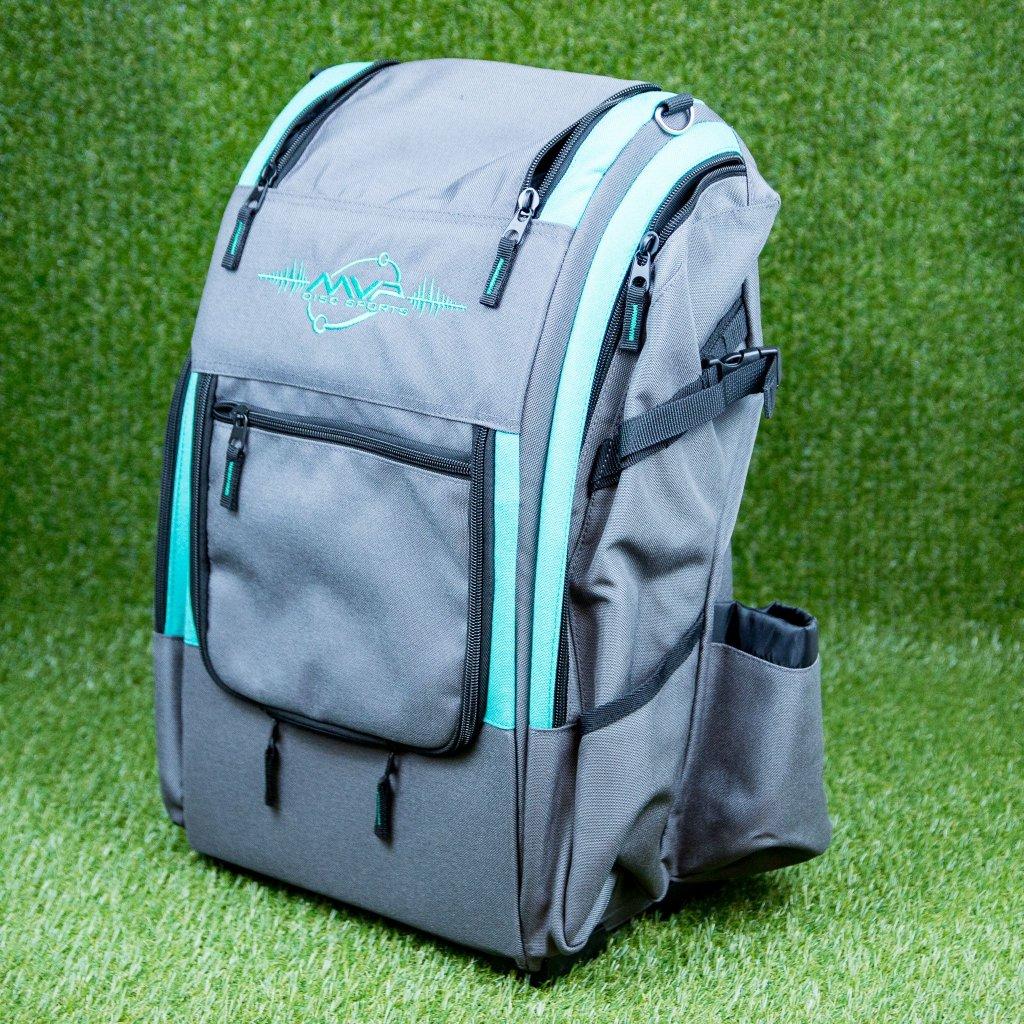MVP Voyager Pro V2 Bag