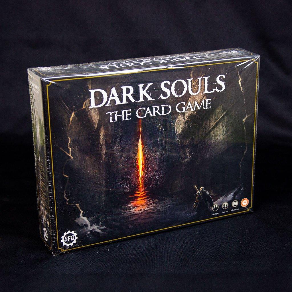 Dark Souls: The Card Game - EN (SFG)