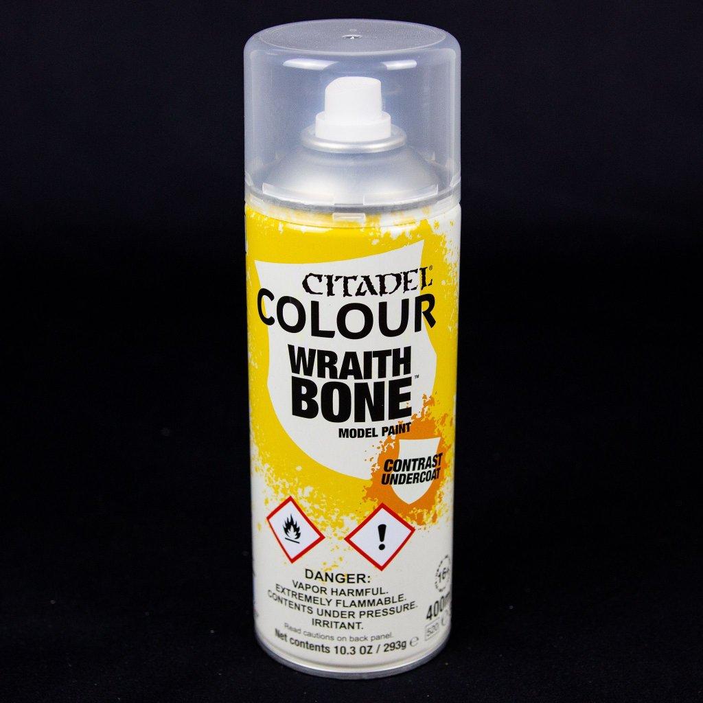 239 citadel spray wraithbone 400ml