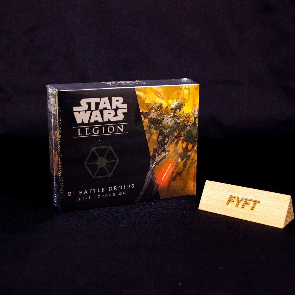 Star Wars Legion: B1 Battle Droids Unit Expansion - EN (FFG)