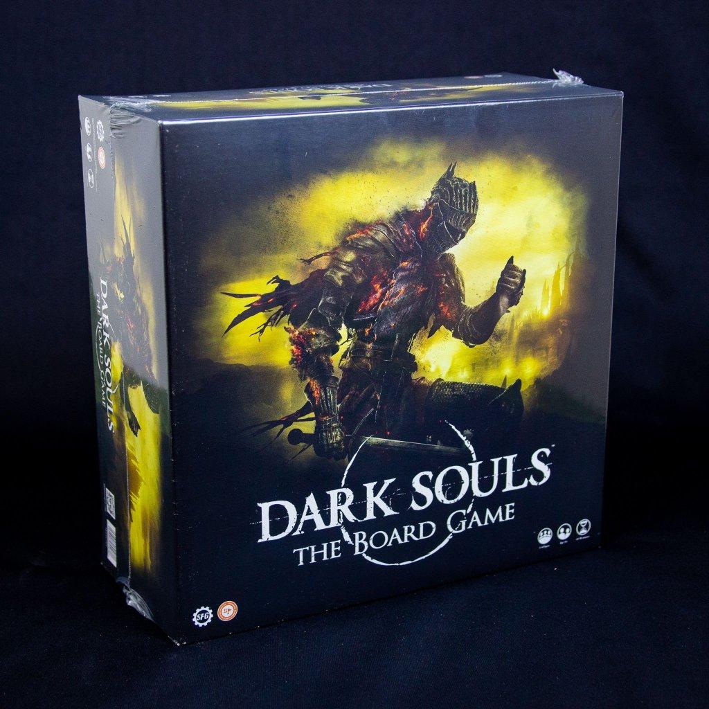 Dark Souls: The Board game - EN (SFG)