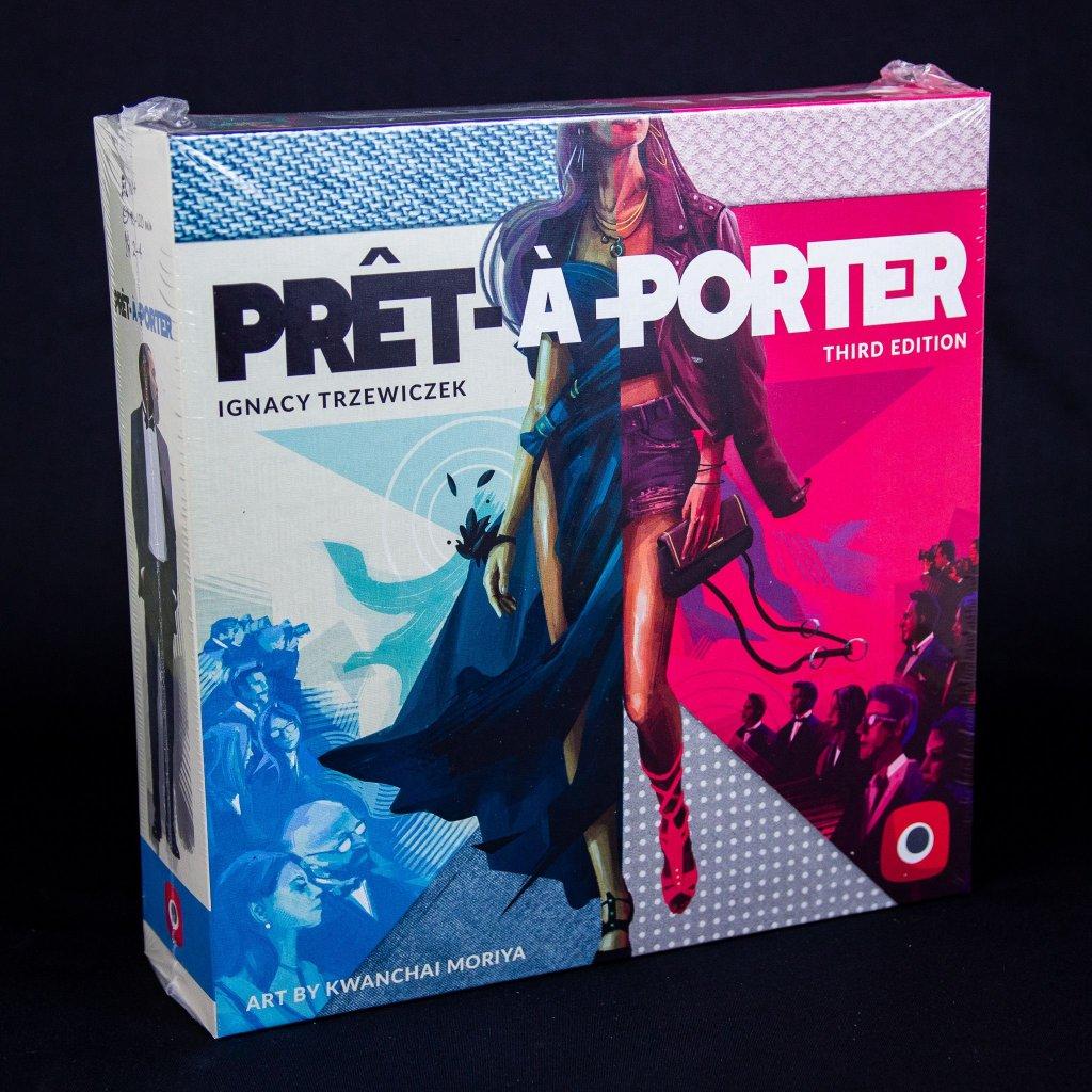 Pret a Porter - EN (Portal Games)
