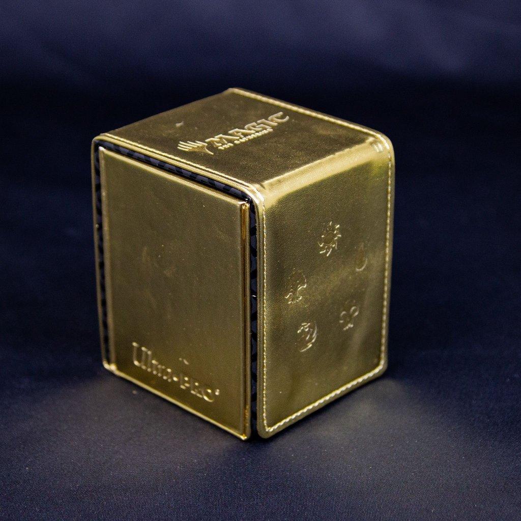 Alcove Flip Box - krabička na 100 karet (Ultra Pro)