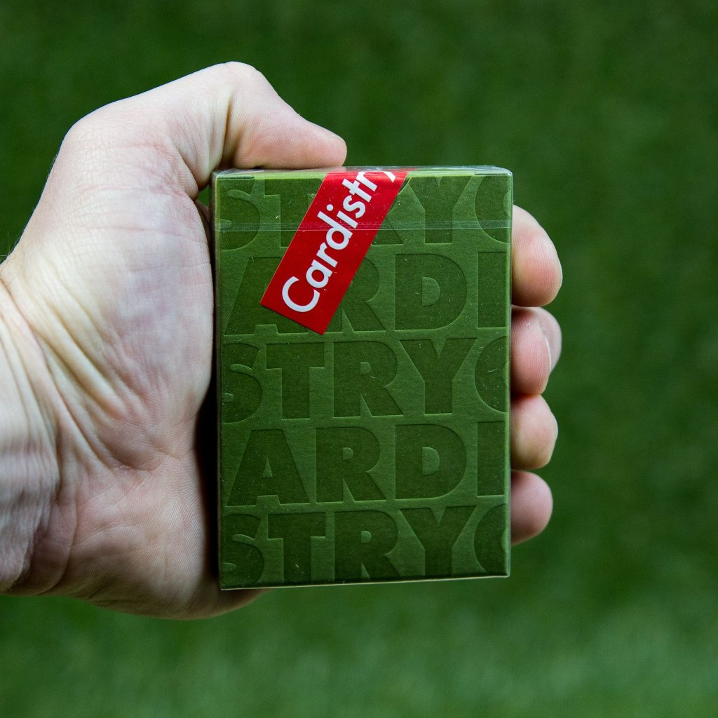 Cardistry-con 2019 (Art of Play)