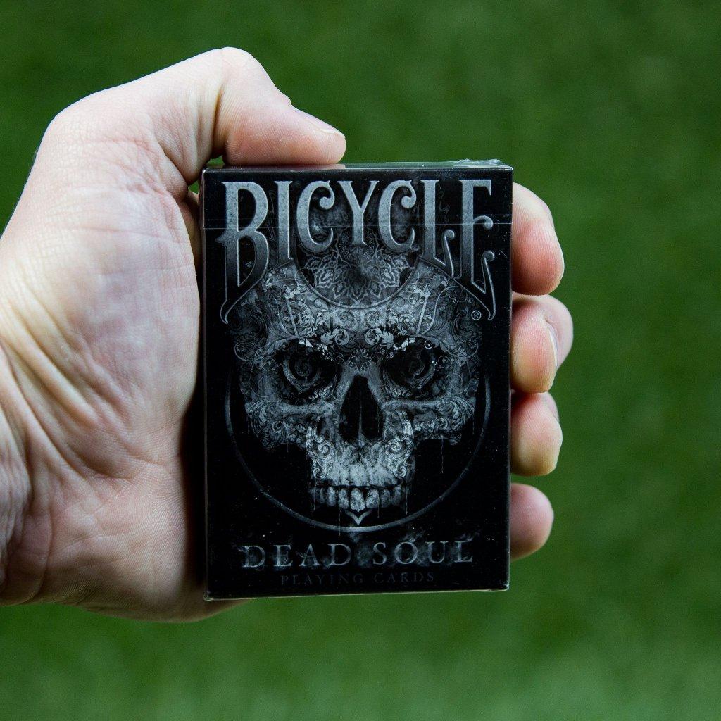 Dead Soul (Bicycle)