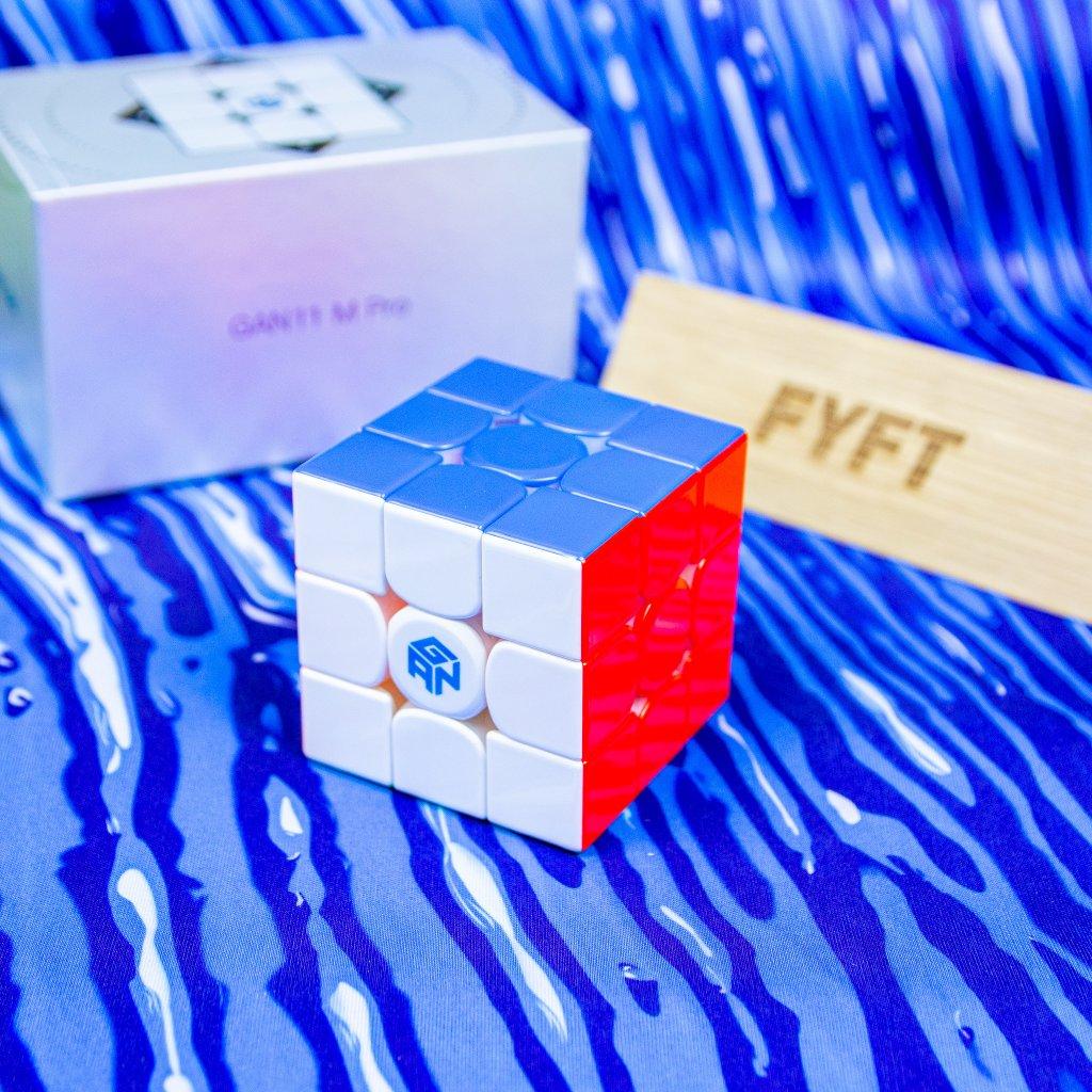 Gan 11 M Pro UV Coated Limited