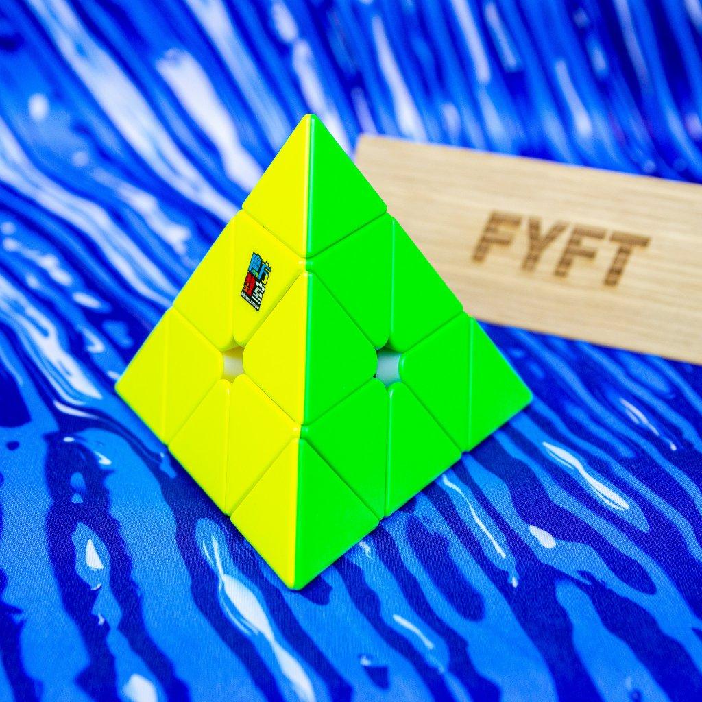 Meilong Pyraminx M (MFJS)
