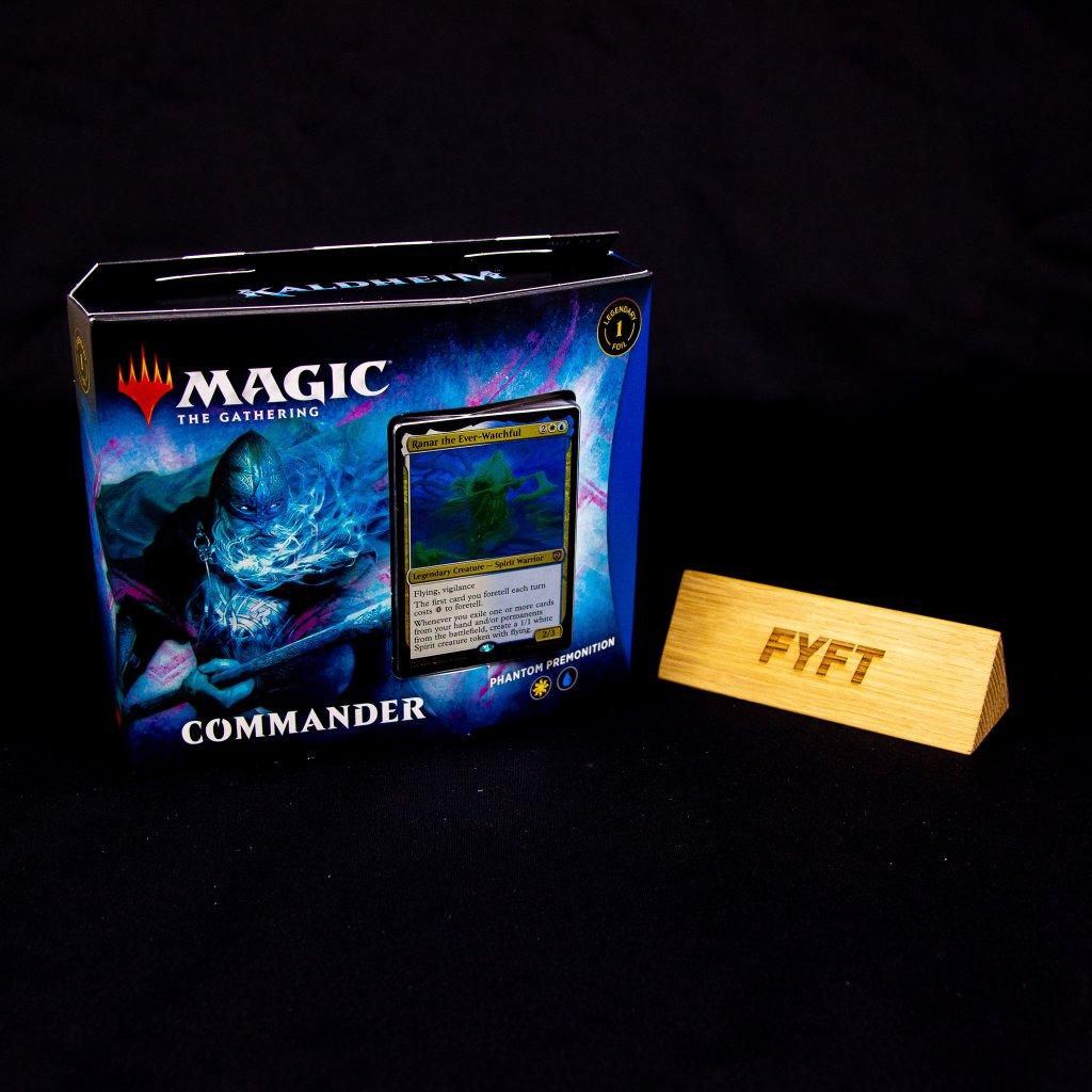Phantom Premonition - Kaldheim Commander Deck (Magic: The Gathering)
