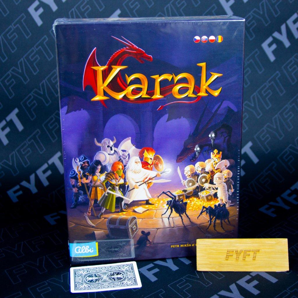 Karak (Albi)
