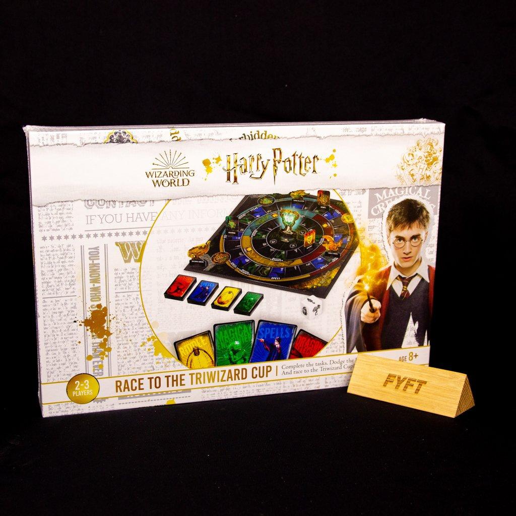 Harry Potter: Race to the Triwizard Cup - EN (Cartamundi)