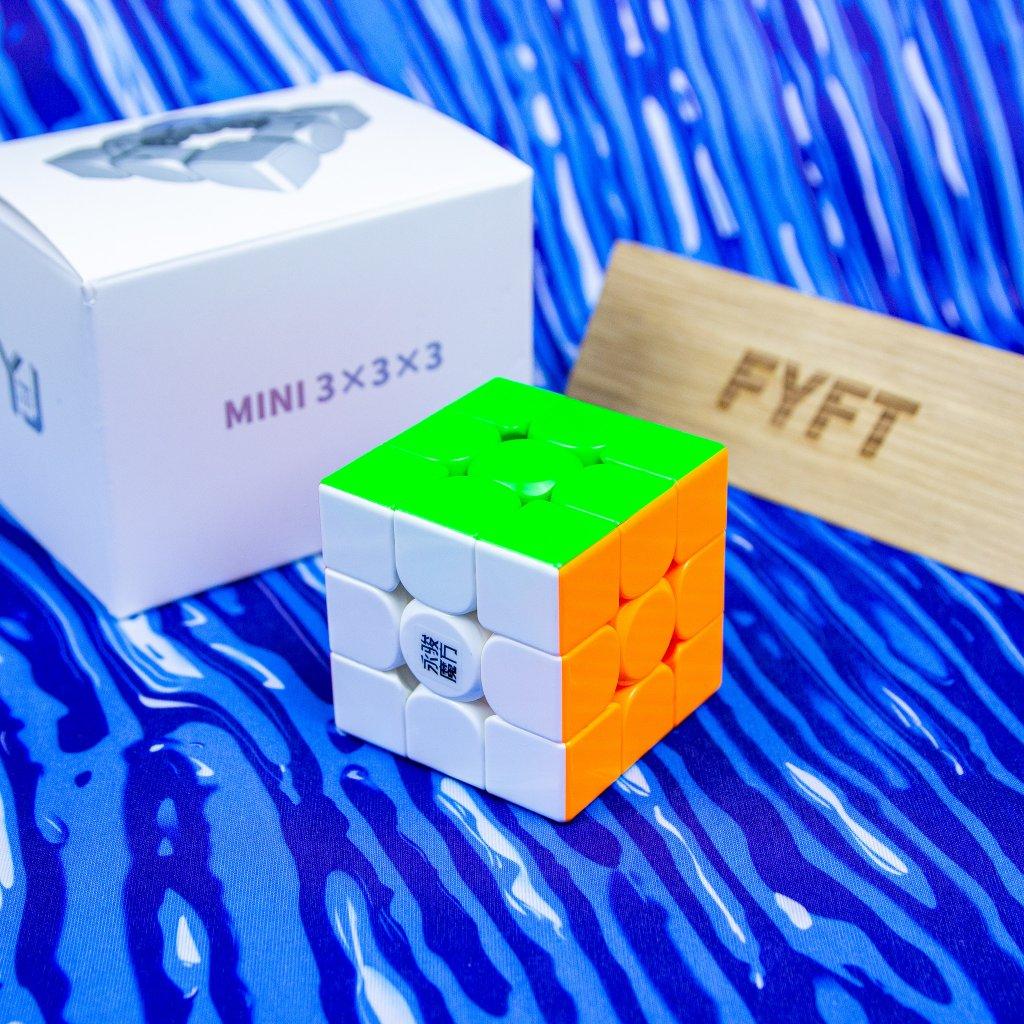 ZhiLong Mini M 3x3 (YJ)