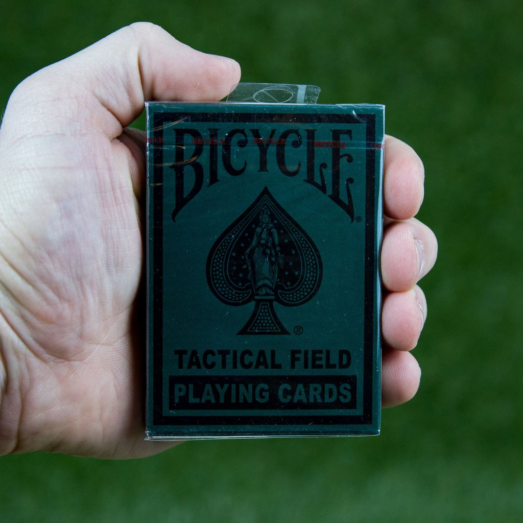 Bicycle Tactical Field V2 (Bicycle)