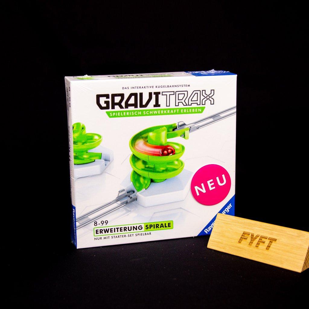 GraviTrax - Spirála (Ravensburger)