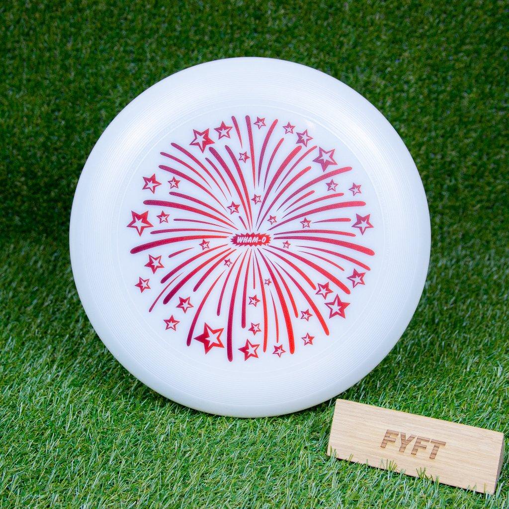 Nightglow - Ultimate Frisbee 175g (Wham-O)