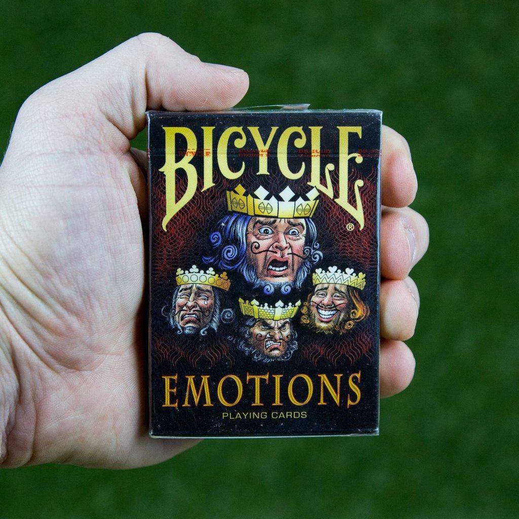 Emotions Bicycle (Bicycle)