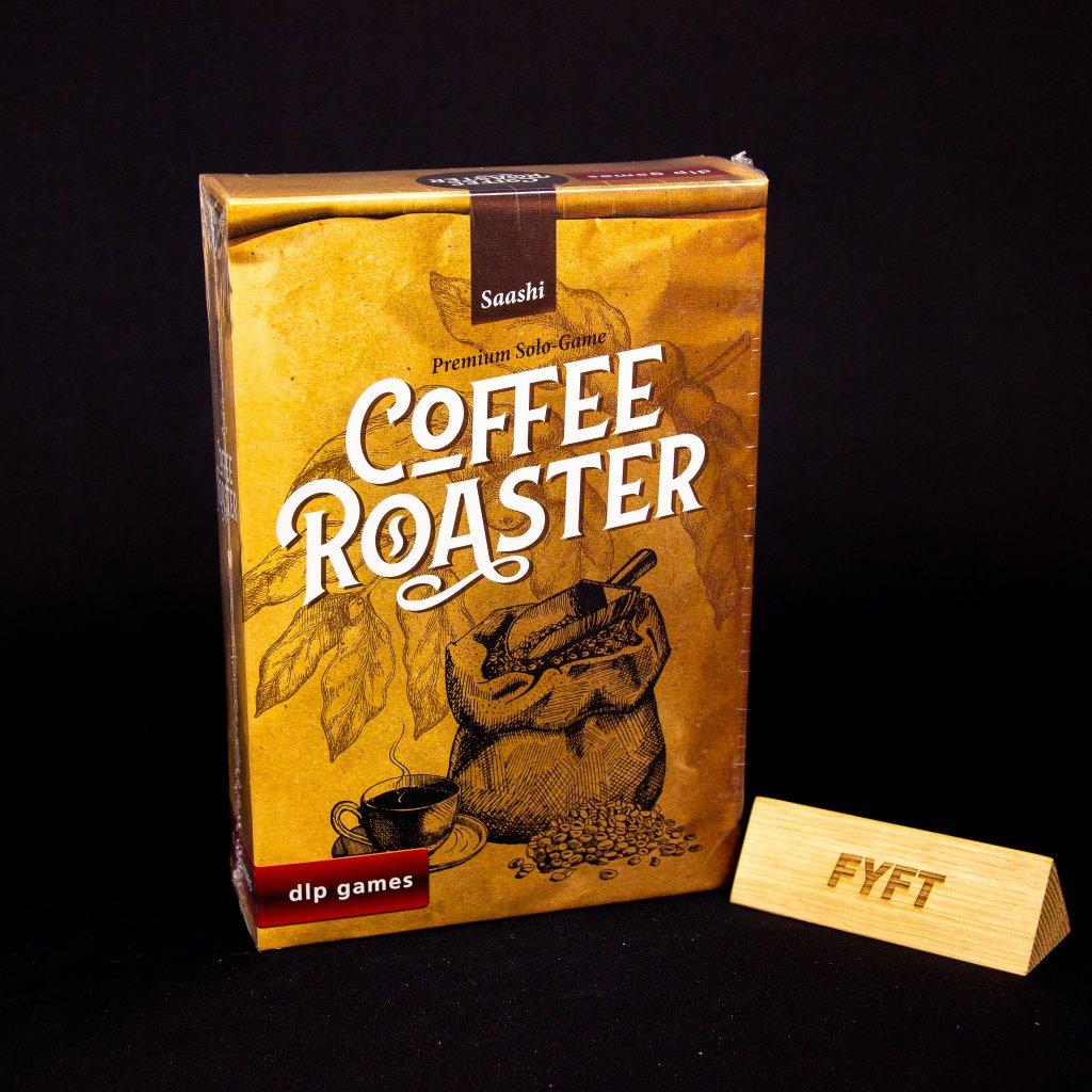 Coffee Roaster - EN/DE (dlp games)