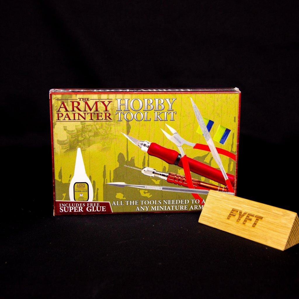 Army Painter - Hobby Tool Kit