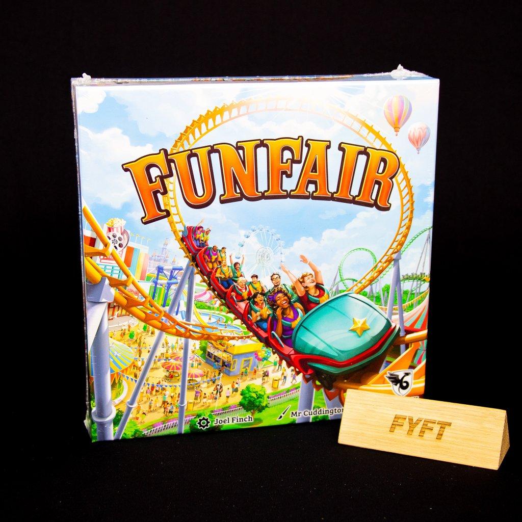 Funfair - EN (Good Games Publishing)