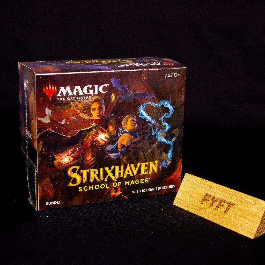 Strixhaven: School of Mages MTG Bundle (Magic: The Gathering)