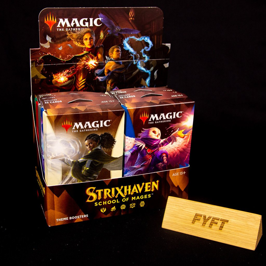 Strixhaven: School of Mages Theme booster MTG (Magic: The Gathering)