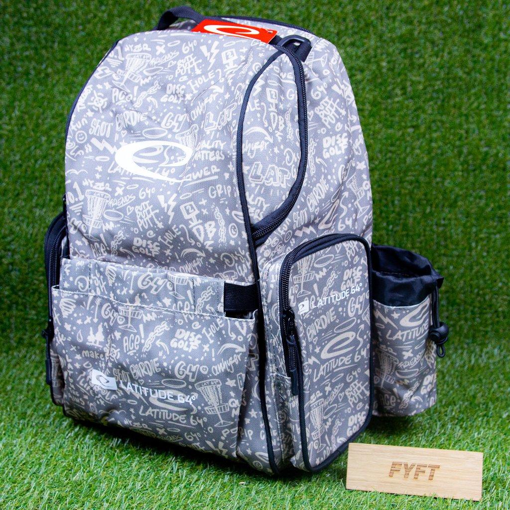 Swift Backpack (Latitude64)