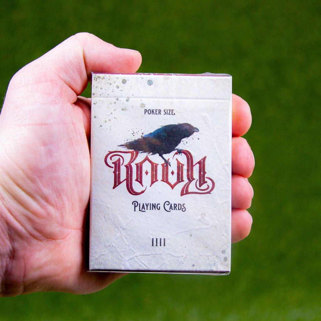 Ravn IIII (Ravn Magic/Stockholm17)