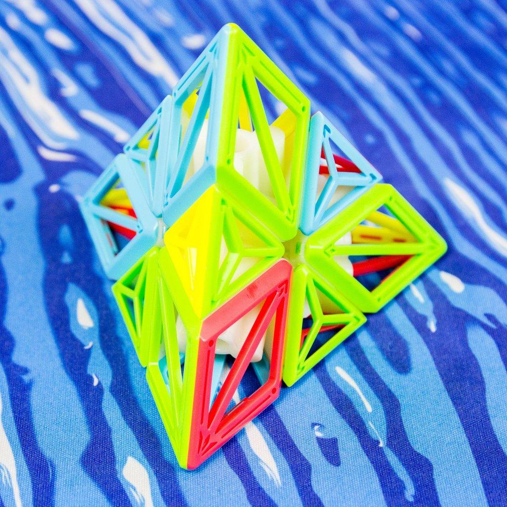 DNA Pyraminx (QiYi)