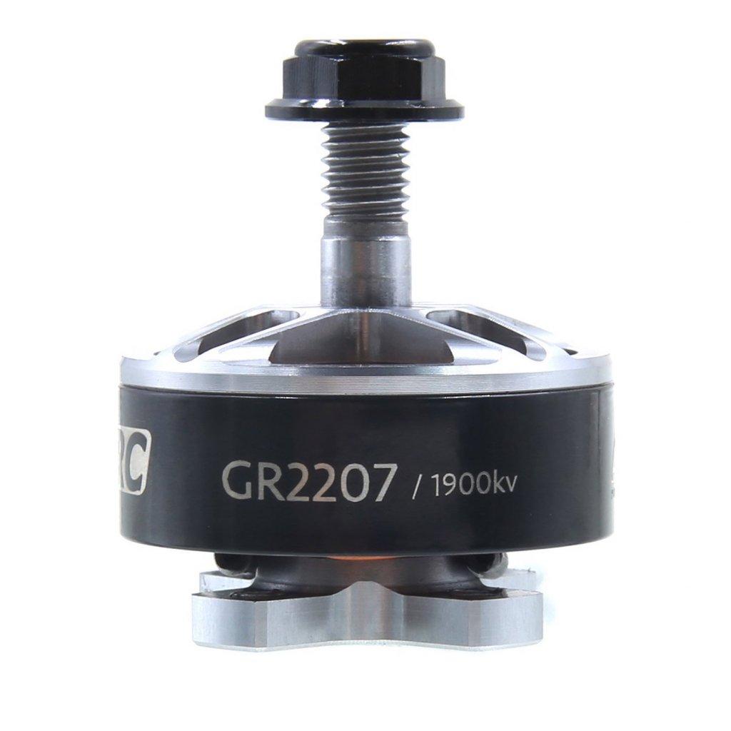 Motor GR2207 1900kv (GEPRC)
