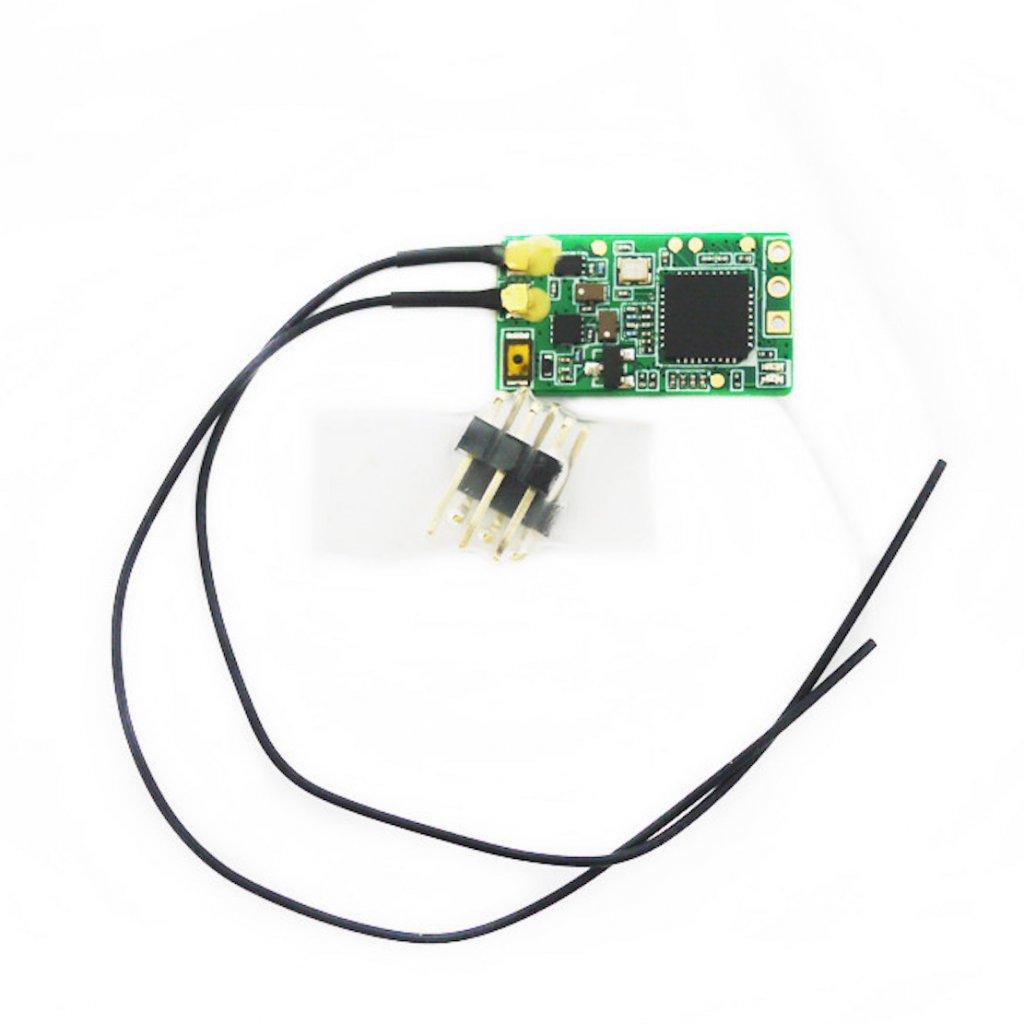 XM Plus - Ultra Light Receiver (FrSky) - přijímač