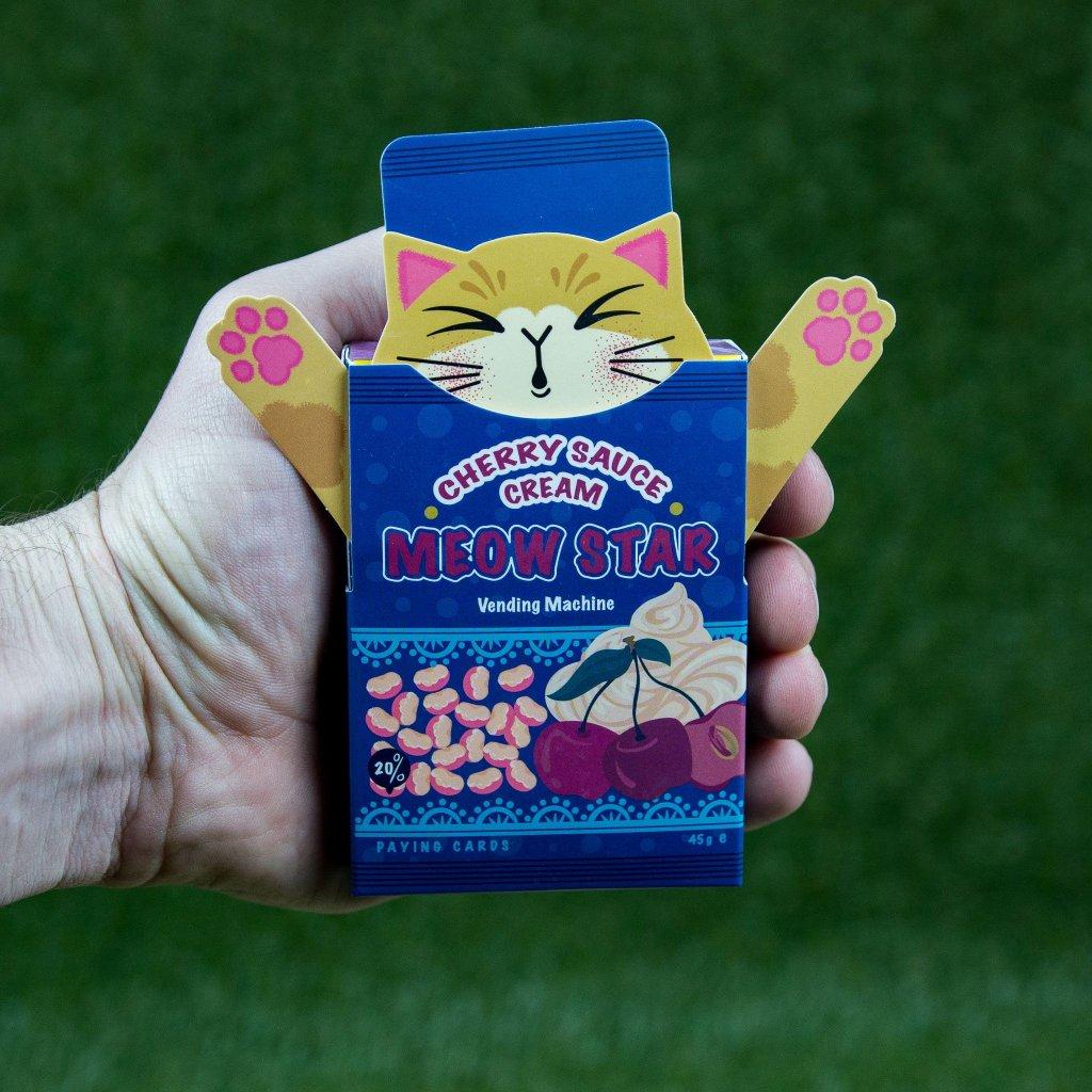 Meow Star V2 - Vending Machine (Bocopo)